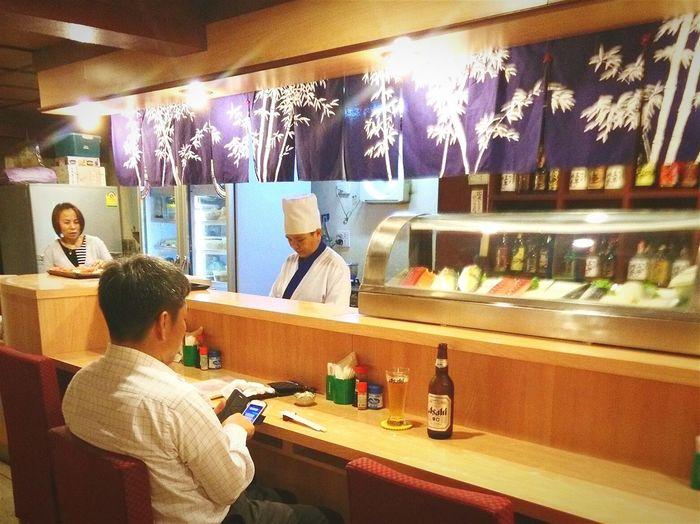 Japanese Restaurant ? in Rayong,Thailand Restaurant Japanese Food Japanese  Thailand_allshots OpenEdit Asahi Beer Asahibeer