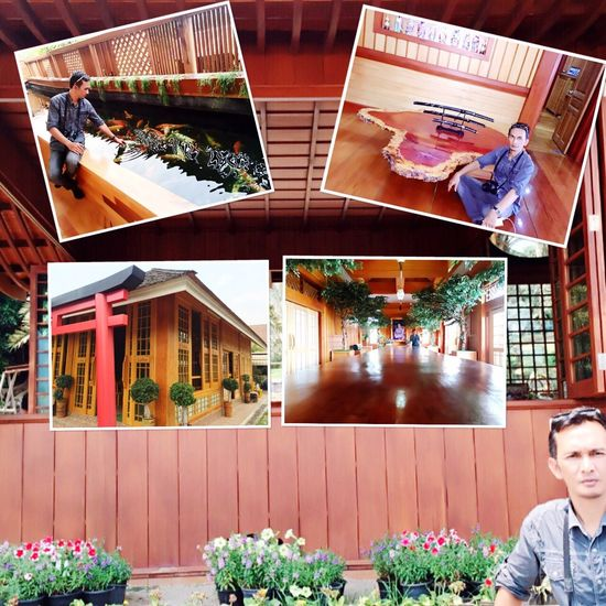 Hello World That's Me Self Portrait Taking Photos Enjoying Life ChainaTown Architecture_collection Beautiful Place