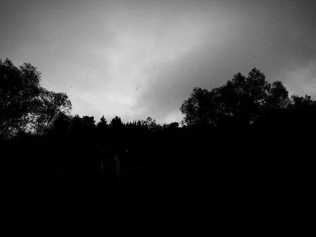 Dark Weather Hanging Out First Eyeem Photo