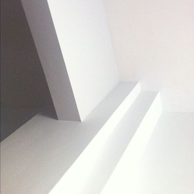 The less, the better. Not like pizza. #nofilter #noedit #noeffect. Lookingup Abstractarchitecture Architectureporn Rodchenko Constructivist Klutsis Avantguarde Constructuvism Abstract Ceiling Minimalism Desk Minimalist Noedit Nofilter Noeffect