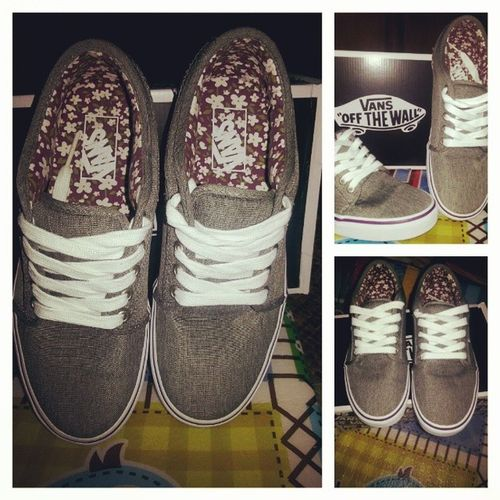 Additional Byebyeoldone Hellonew Vans comfy
