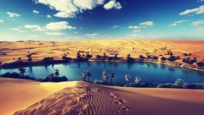 Traveling Nature Enjoying The Sun Hello World the beautifull libya