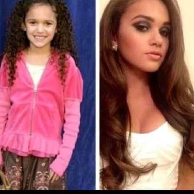 Puberty hot her hard Puberty Maddisonpettis Whoa Thegameplan