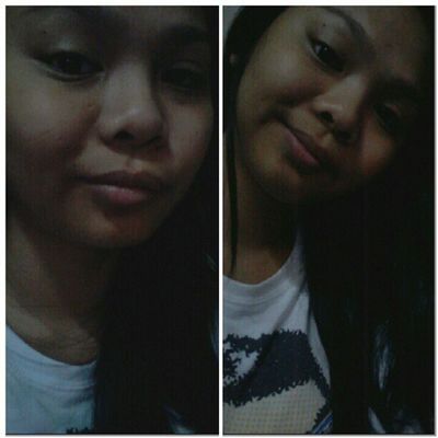 Just at home... Natural Nomakeup TheFaceshot Simple