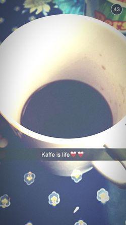 Coffee Is Life I Love Coffee ☕️☕️