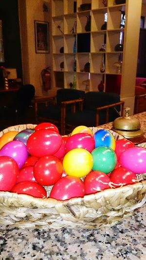 Happy Easter Dyed Eggs Colours Holidays Complimentary Justgoshoot Taking Photos Lovephotography