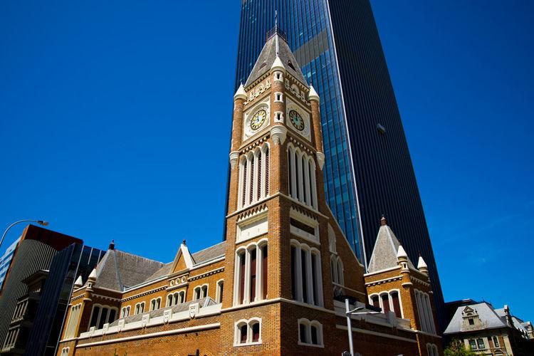 Town Hall Town Hall Perth Australia City Hall City