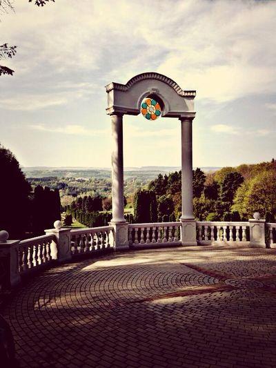 Park Nature Arch EarlGrey