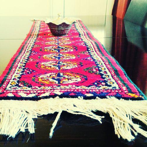 Teke Turkmen Turkmenistan Halı Carpet Tekegolu Masa Halısı