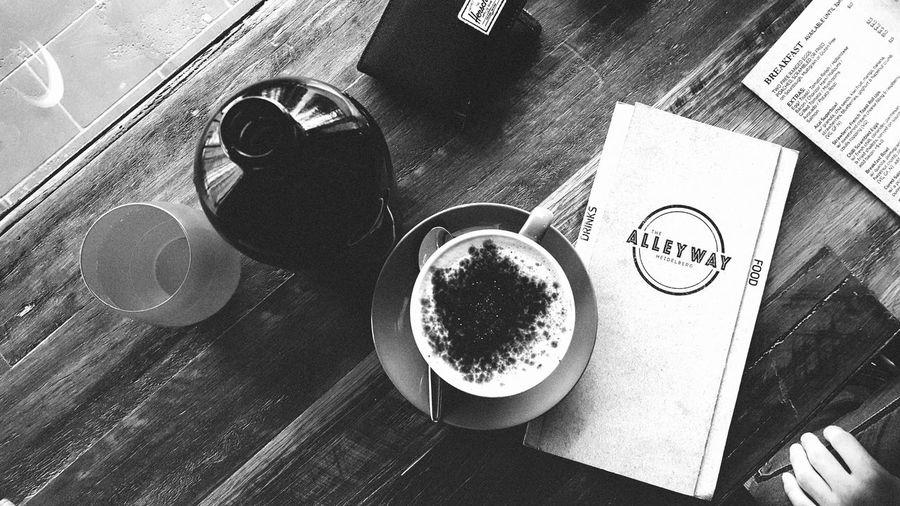 Coffee time ☕ Coffee Food Food Porn First Eyeem Photo
