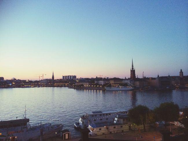 Stockholm I Mitt Hjärta Stockholm I Miss You Light And Shadow