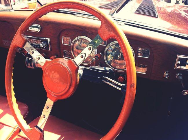 Taking Photos Collection Car