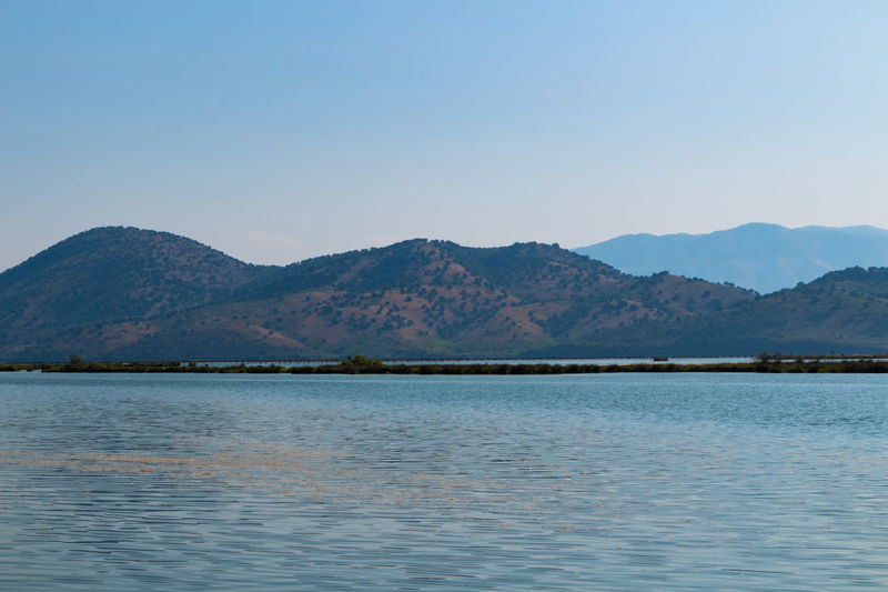 Albania Greece