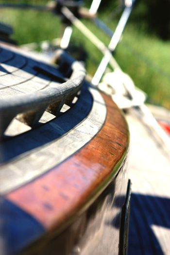 Nautical Vessel Details Textures And Shapes No People Day Outdoors Water Sailing Ship Close-up EyeEm Best Shots Yacht Boat Deck Sailboat Rope Ship's Bow Sunlight Rigging Summer Sailing Ship Yachting Sport Sailing Wood - Material Landing Stage Sailing Vessel Deck View Deck