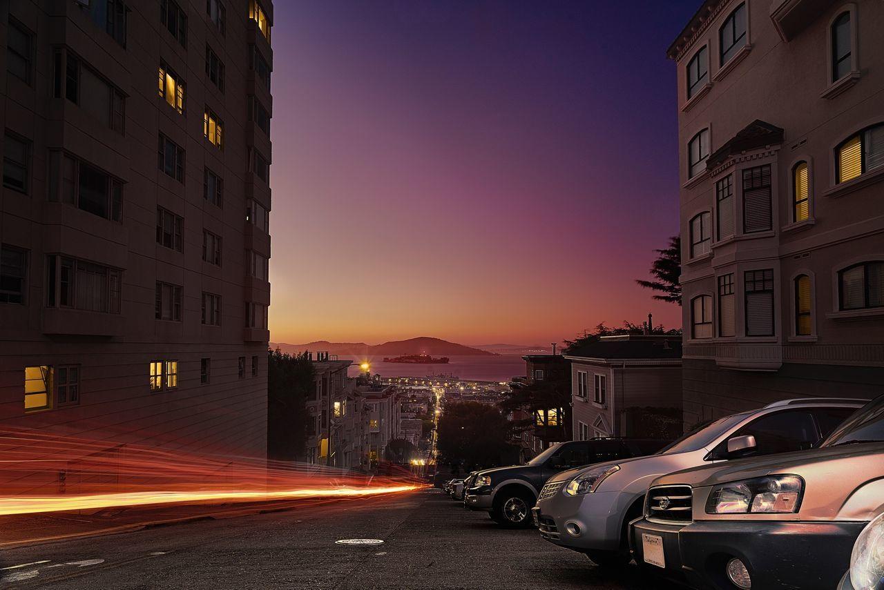Architecture, Building Exterior, Built Structure, Car, City