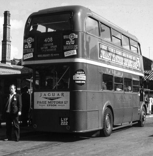 Cornwall 1965