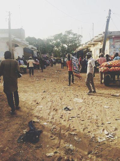 African Market Africanlife