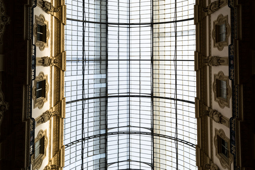 Haven't posted something for quite a long time, but here I am again 🙌 Architecture Architecture_collection Architecturelovers Design Eye4photography  EyeEm Best Shots EyeEm Masterclass Gallery Geometry Lookingup Milan Milano Symmetry Urban Geometry Window Showcase: January The Architect - 2016 EyeEm Awards