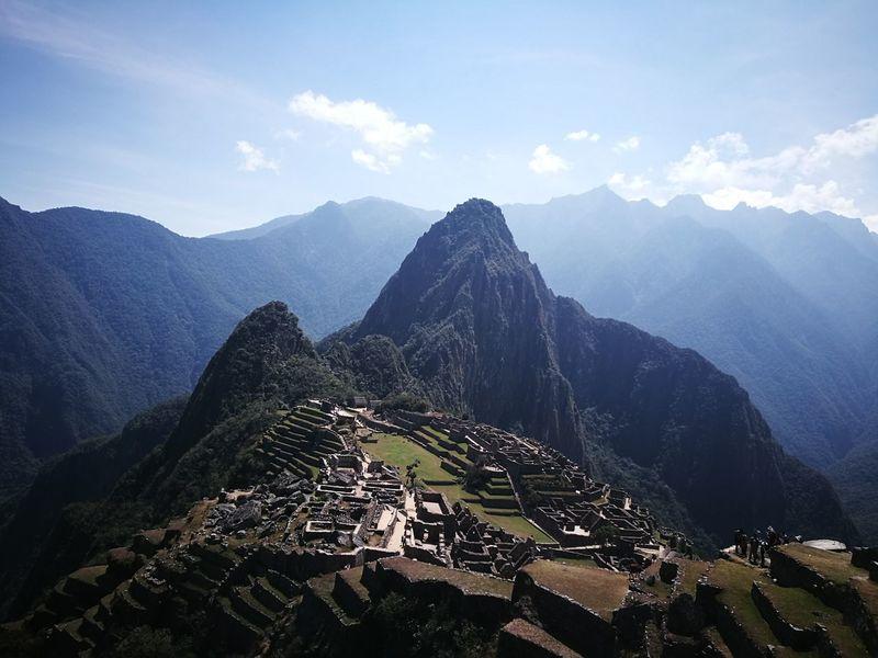 Macchu Picchu Macchu Picchu The Week On EyeEm