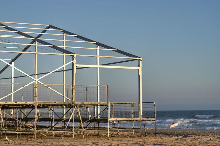 construction at