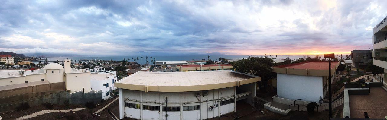 Uabc UABC  Campus Ensenada
