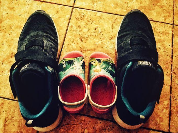 LittleGiant ZoeyBest Shoes
