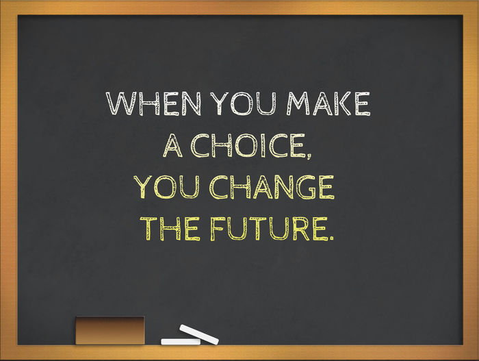 Inspiration Motivation Life Quote for Everyday Coach Black Color Blackboard  Board Capital Letter Chalk - Art Equipment Coaching Communication Education Information Information Sign Message Positive Emotion Positive Energy  Positive Thinking Positive Thoughts Quote For Everyday Quote Of The Day  Sign Text
