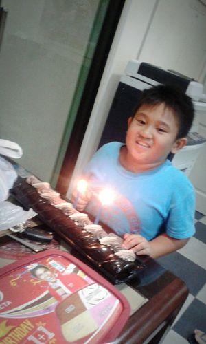 Happy Birthday B-max hahahaha Stayhealthy Godspeed