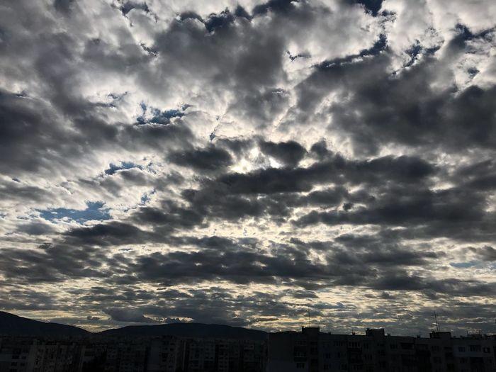 ☁️☁️☁️ Cloud -
