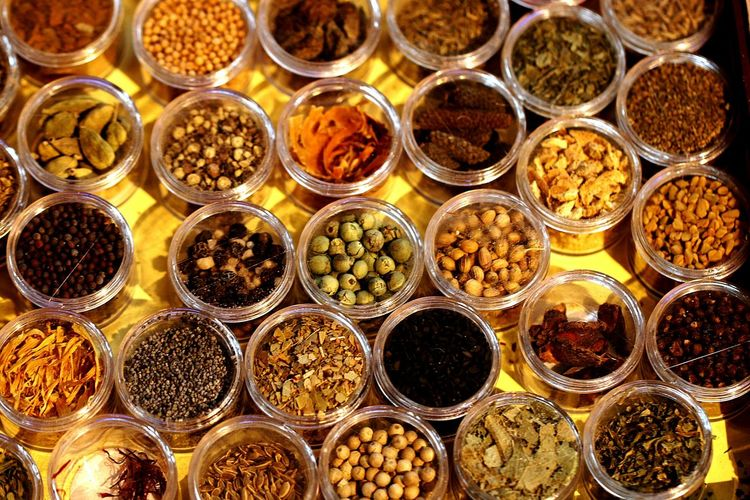 Premium Collection Premium EyeEm Premium Collection Eyeem Premium Spices Spices Collection Collection Colerfull Variation Dried Food Healthcare And Medicine Choice Day No People Dried Fruit Close-up Indoors  Herbal Tea Food Spice
