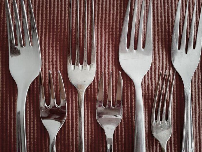 1. fork