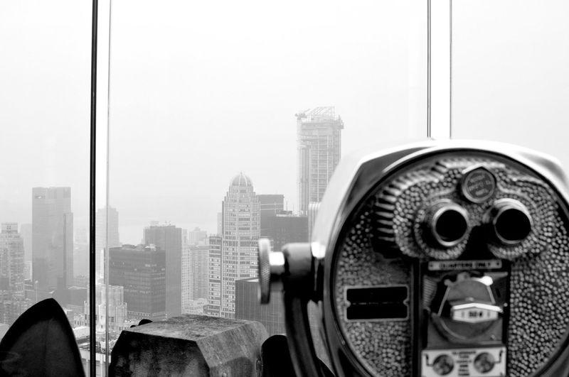 city series NYC