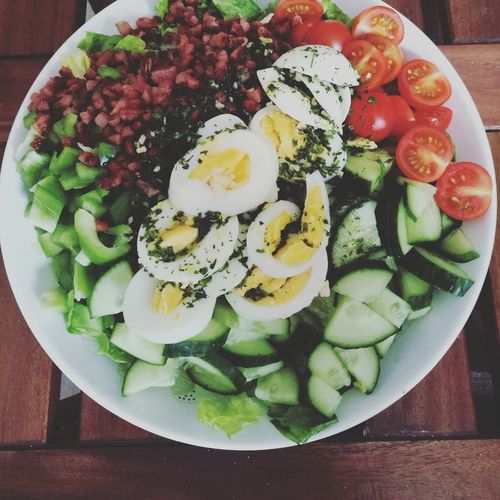 Freshness Food And Drink Healthy Eating Food Directly Above Table Indoors  Egg Ready-to-eat No People Healthy Lifestyle Food Stories