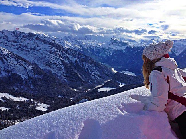 Living On The Edge Mountains Vive La France Oui Oui Le Ski View For A Kill