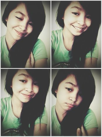 JWU Smile❤ Goodmorning :) Beauty