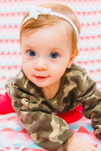 Emma II Baby
