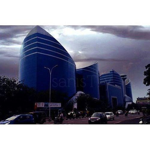 WTP Worldtradepark Worldtradeparkjaipur 1styearcollege Amazingjaipur Cinepolis AwesomeDay