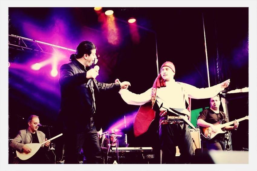 Kopenhagen Anadolu Kültür Günleri Festival Phoenix Tho Mit Kubat