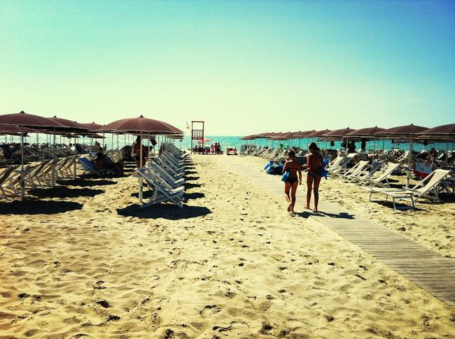 mare dolce mare Relaxing Summer Beach Mare