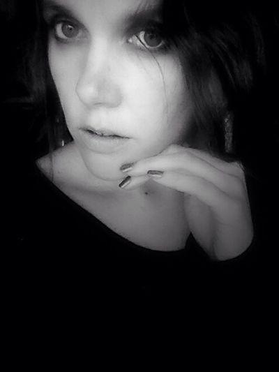 Bnw_selfie Bnw Portrait Bnw_life