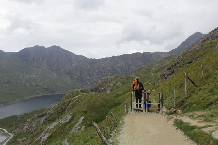 Walk Snowdonia