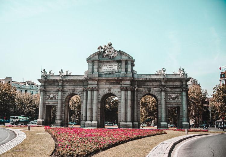 Puerta del