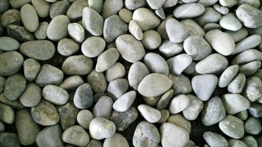 Color Palette Grey Greyscale Stone Stones Pebbles Stone And Pebbles Arrangement Textures And Surfaces Group Of Objects A Bird's Eye View