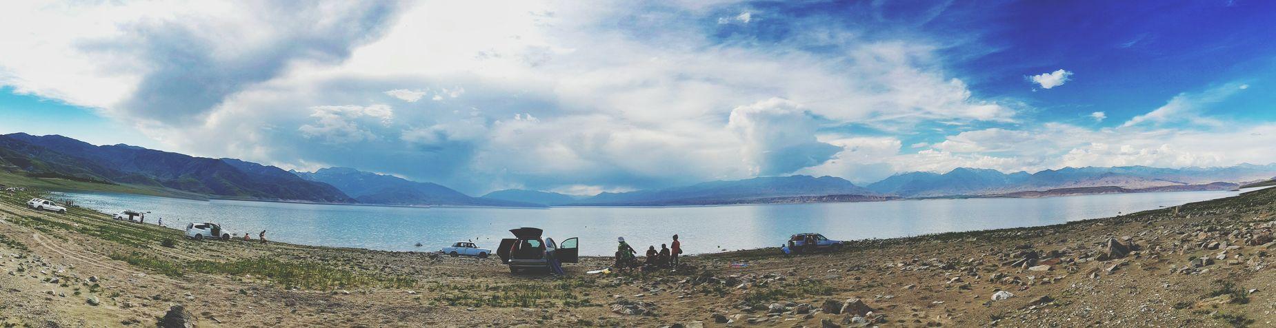 @emanumberone Kyrgyzstan Karakul' Lifeisgood Mylife Friends