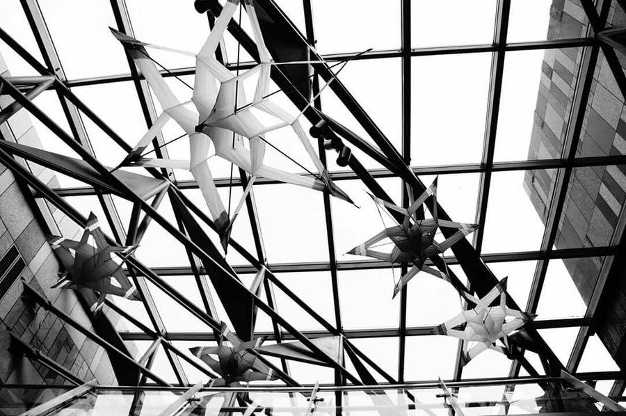 Taking Photos Enjoying Life Black And White 蘭陽博物館 Yilan