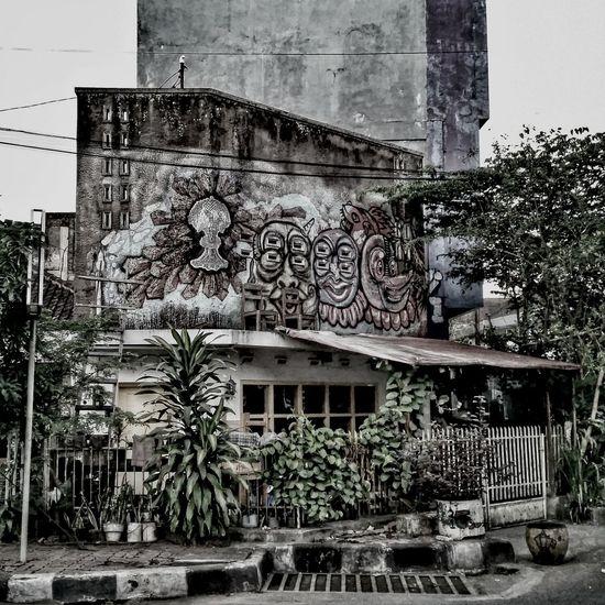 Streetphotography Streetphoto_bw Bw_collection Streetart