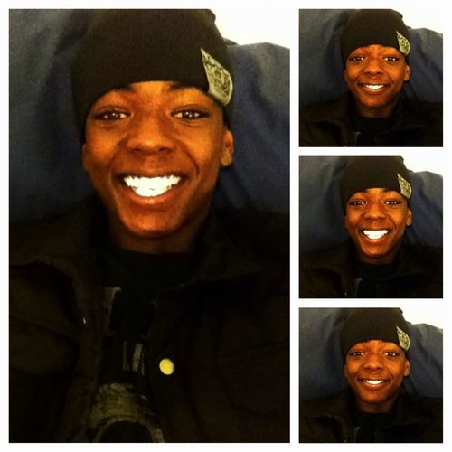 You Got To Smile To Get Through Hard Times #Lost Footage #SPMG Forever & After