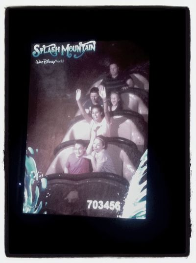 Riding Roller Coasters