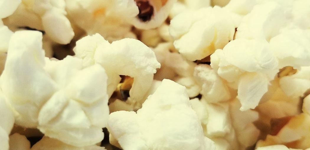 🍿 Popcorns