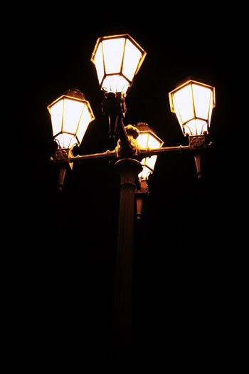 Lamp Lamps Lampions Street Lamp